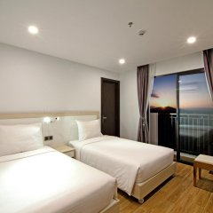 An Vista Hotel 4* Улучшенный номер с различными типами кроватей фото 4