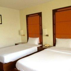 Отель For You Residence 2* Стандартный номер фото 8