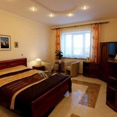 Отель Modern Castle Апартаменты с различными типами кроватей фото 26