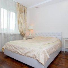 Апартаменты Apartments Minsk комната для гостей фото 3