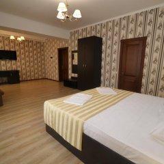 Hotel Avdaliya сейф в номере