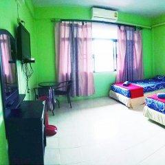 Отель Sawasdee Guest House (Formerly Na Mo Guesthouse) 2* Стандартный номер с различными типами кроватей фото 17