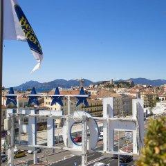 Отель Best Western Plus Cannes Riviera Hotel & Spa Франция, Канны - 1 отзыв об отеле, цены и фото номеров - забронировать отель Best Western Plus Cannes Riviera Hotel & Spa онлайн городской автобус