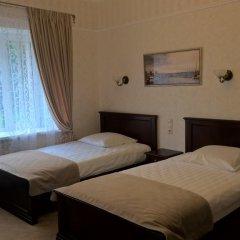 Гостиница Усадьба 4* Улучшенный номер с 2 отдельными кроватями фото 2