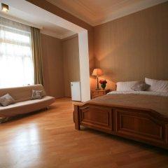 Гостевой Дом Vera House Номер Комфорт с различными типами кроватей фото 3