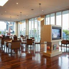 Mexico City Marriott Reforma Hotel 4* Стандартный номер с различными типами кроватей фото 4
