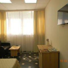 Мини-Гостиница Сокол Номер Комфорт с различными типами кроватей фото 5