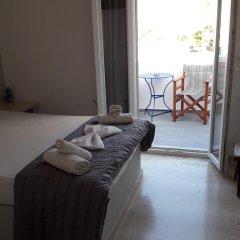 Отель Katefiani Villas Греция, Остров Санторини - отзывы, цены и фото номеров - забронировать отель Katefiani Villas онлайн комната для гостей фото 3