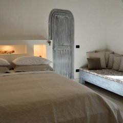 Отель Azzurretta Guest House 3* Люкс фото 11