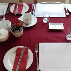 Отель St Mary's Guest House в номере
