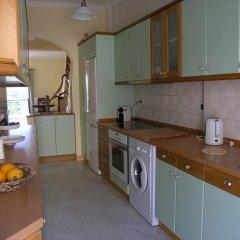 Апартаменты Garitsa bay Apartment в номере фото 2