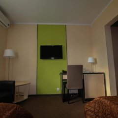 Гостиница Алива 3* Стандартный номер с 2 отдельными кроватями фото 3
