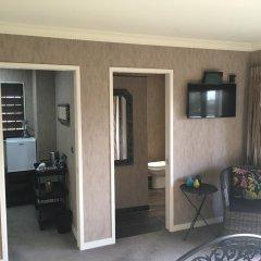 Отель Nourish Bed and Breakfast комната для гостей фото 3