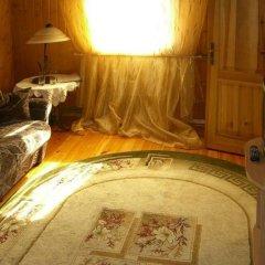 Hotel Traktir комната для гостей