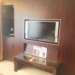 Sunshine Hotel Shenzhen 5* Представительский люкс с различными типами кроватей фото 3
