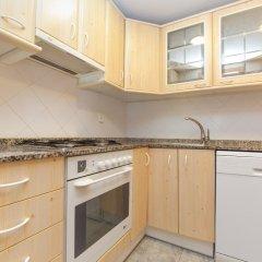 Апартаменты Friendly Apartments Барселона в номере