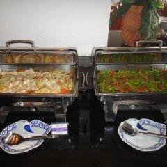 Отель Sawasdee Siam Таиланд, Паттайя - 1 отзыв об отеле, цены и фото номеров - забронировать отель Sawasdee Siam онлайн питание фото 2