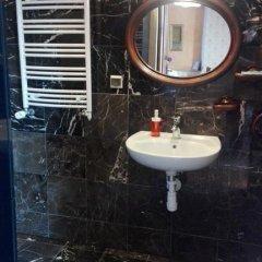 Отель Pensjonat Bursztynowe Piaski ванная фото 2