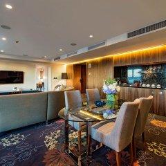 Skycity Grand Hotel Auckland 5* Президентский люкс с различными типами кроватей