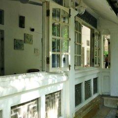 Отель Plantation Villa Ayurveda Yoga Resort фото 8