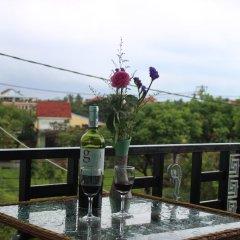 Отель Magnolia Garden Villa балкон