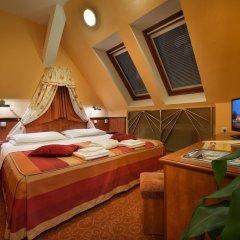 Hotel Union 4* Номер Делюкс с различными типами кроватей