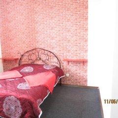 Хостел Nomads GH комната для гостей