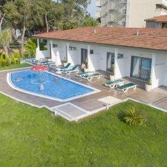 Linda Resort Hotel - All Inclusive бассейн