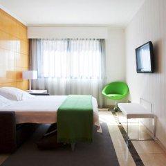 NH Suites Prisma Hotel комната для гостей фото 2