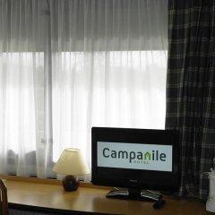 Отель Campanile Brussels - Airport Zaventem 2* Стандартный номер фото 4