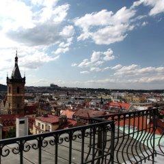 Отель Residence Suite Home Praha 4* Апартаменты фото 23