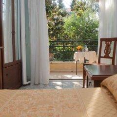 Отель Antico Acquedotto 3* Стандартный номер с различными типами кроватей фото 5
