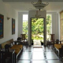 Отель Villa Baywatch Rumassala Шри-Ланка, Унаватуна - отзывы, цены и фото номеров - забронировать отель Villa Baywatch Rumassala онлайн интерьер отеля фото 3