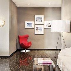 Отель Medium Valencia Испания, Валенсия - 3 отзыва об отеле, цены и фото номеров - забронировать отель Medium Valencia онлайн удобства в номере фото 2