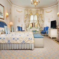 Отель The Ritz London 5* Люкс повышенной комфортности с двуспальной кроватью фото 2