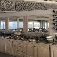Отель Santorini Princess SPA Hotel Греция, Остров Санторини - отзывы, цены и фото номеров - забронировать отель Santorini Princess SPA Hotel онлайн питание
