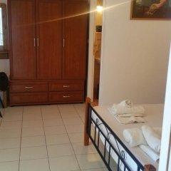 Potos Hotel 3* Апартаменты Эконом с различными типами кроватей фото 21