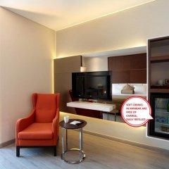 ISTANBUL DORA 4* Полулюкс с различными типами кроватей фото 3