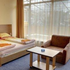 Отель Neon Guest Rooms 3* Студия Делюкс фото 2