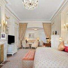 Отель The Ritz London 5* Улучшенный номер с различными типами кроватей фото 2