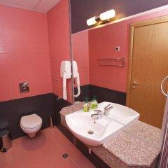 Briz - Seabreeze Hotel ванная
