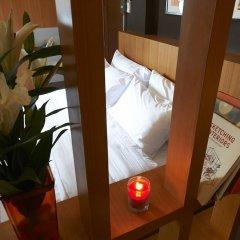 Отель Euanjitt Chill House 3* Улучшенный номер с различными типами кроватей фото 5