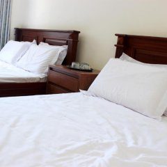 Отель Sunny Guest House 2* Улучшенный номер с различными типами кроватей фото 2