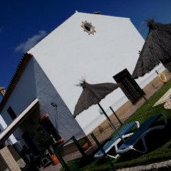Отель Casas Elena-Conil Испания, Кониль-де-ла-Фронтера - отзывы, цены и фото номеров - забронировать отель Casas Elena-Conil онлайн фото 3