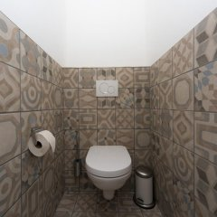 Отель Amedeo Zotti Residence Salzburg 4* Апартаменты