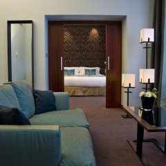 Отель Canal House Suites at Sofitel Legend The Grand Amsterdam 5* Полулюкс фото 5