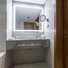 Sheraton Zagreb Hotel 5* Номер Делюкс с разными типами кроватей фото 6
