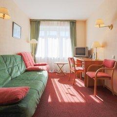 Андерсен отель 3* Люкс с различными типами кроватей фото 5
