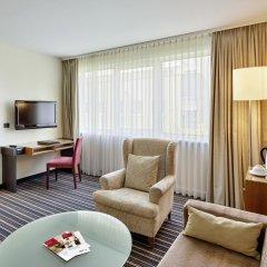 Austria Trend Hotel Bosei Wien 4* Стандартный семейный номер с двуспальной кроватью