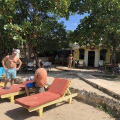 Отель Brytan Villa Ямайка, Треже-Бич - отзывы, цены и фото номеров - забронировать отель Brytan Villa онлайн фото 2